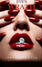 At the wrong side of Eve's apple. by Jenivalwrites