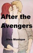 After the Avengers (Clintasha) [Complete] by Alex-Monique