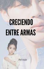 creciendo entre armas (Libro #2)-park Jimin by ViviRuiz970