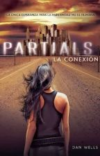 Partials: La Conexión by greciajarel