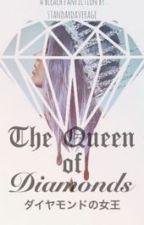 The Queen of Diamonds [ Ichigo Kurosaki ] by standardaverage