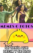 Memes o fotos by corazonesunidos04