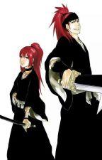 Kızıl Saçlı Shinigami Bleach Fanfiction by Renjiuema