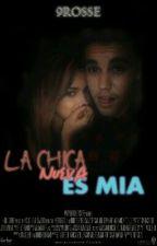 La Chica Nueva es mía #1 «J.B» by 9rosse