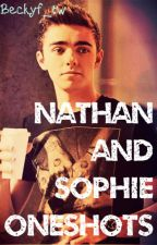 Nathan and Sophie Oneshots by Drive_LikeIDo