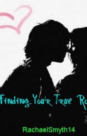 Finding Your True Root's by RachaelSmyth14