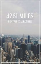4281 miles: NYC by hoodmoon
