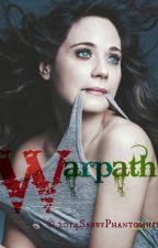 Warpath by SabbyPhantomhive