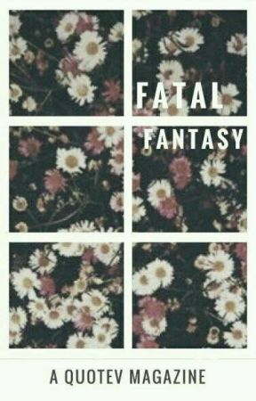 Fatal Fantasy - Book Review: Ice Queen - A Quotev Story