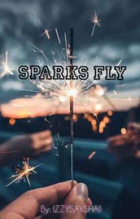 Sparks Fly 🔓 ♡BxB♡ by IzzySaysHaii