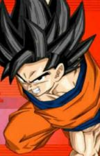 Dragon Ball Z: Kaizo by StarWaver