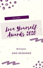 LY Awards 2020 Winners  by Awards_Love