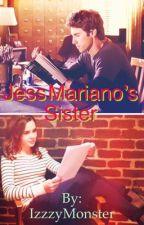 Jess Mariano's Sister by IzzyBear31