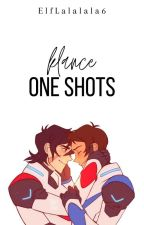 klance one shots by ElfLalalala6