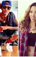 No Love :Tinashe Love Story by ShamelleC