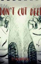 Don't cut deep - A Ticcimask story  by KagamiPasta