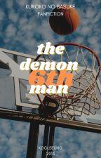 The Demon Sixth Man (KNB) by thatnojams