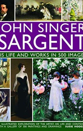 John Singer Sargent [PDF] by Susie Hodge by jegedoca90232