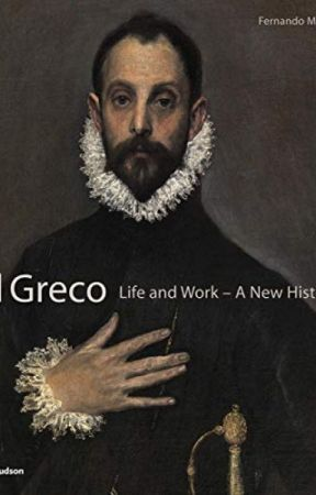 El Greco [PDF] by Fernando Marías by jegedoca90232