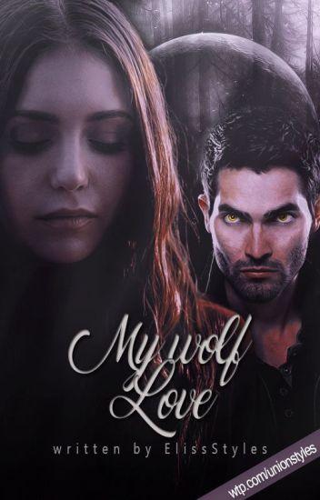 My Wolf Love
