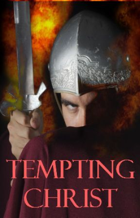 Tempting Christ by StevenBrandt