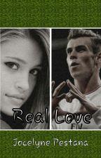 Real Love by JocelynePT