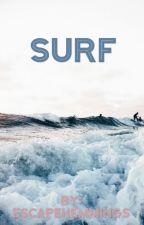 Surf -Luke Brooks- by escapehemmings
