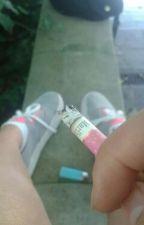DROGA, FUMO E ALCOOL! by el_mccartneey