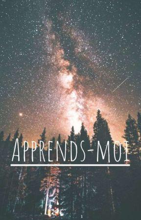 Apprends-moi (L.S) by WordsOfAngel