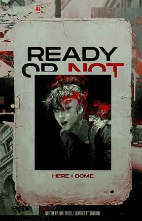 Ready or Not   BTS by inah-sensei
