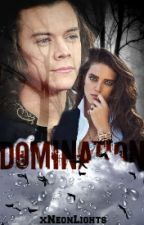 Domination by xNeonLights
