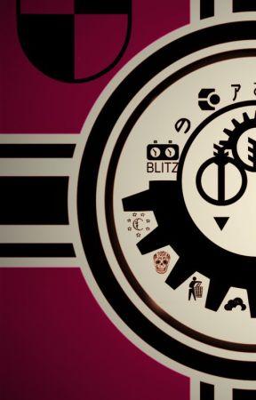 """Conquista y Dominación Mundial. El nuevo """"NSDAP"""". by MCNRolhn"""