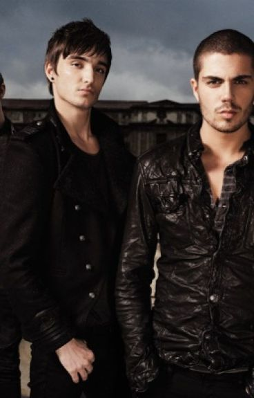 Mr Alpha Spanks..Hard(The Wanted Fan Fic)