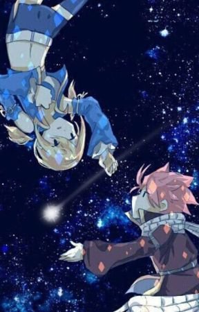 ✔  Celestial training ~ (Nalu) by Ashy_Doki