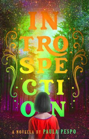 Introspection by PaulaPespo