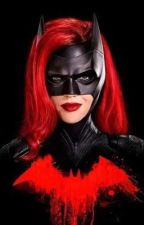 A Bat and a Super by Batwoman2020