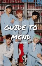 ༄ a guide to MCND by chimkookiex