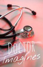Doctor Imagines | dode_zengana by dode_zengana