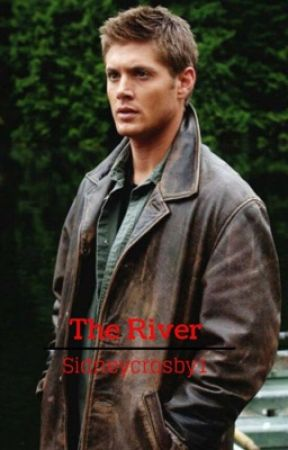 The River {Rick Grimes} by sidneycrosby1