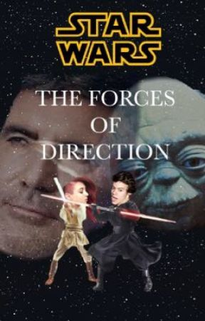 The Forces Of Direction by xxalphabeastxx
