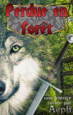 Perdue en forêt - une aventure de Khulan by -Aeph-