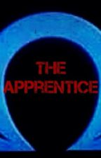 The Apprentice (A Percy Jackson FanFiction) by jungle321jungle