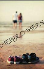STEPBROTHERS by paulyhurtado