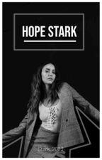 Hope Stark by Stark_2023