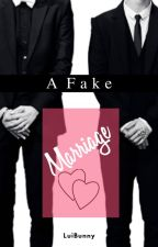 ♣ A Fake Marriage {Kaisoo} ✓ by LuiBunny