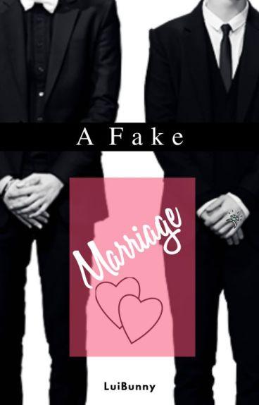♣ A Fake Marriage {Kaisoo} ✓