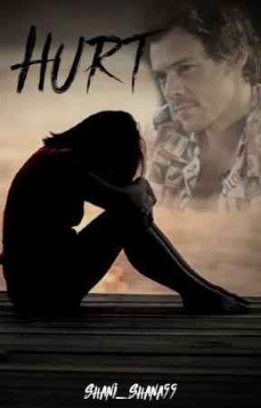Hurt ~ H.S by Shani_Shana99