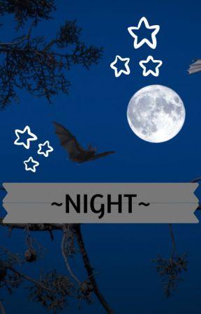 Night by itsalanwalker_
