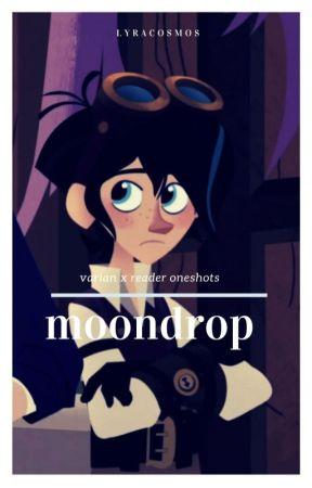moondrop   varian x reader oneshots by lyracosmos