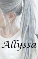 Allyssa // h.s [ não acabada. ] by crephy